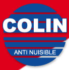 Colin antinuisible - Urgence elimination cafards à Paris et Ile de France